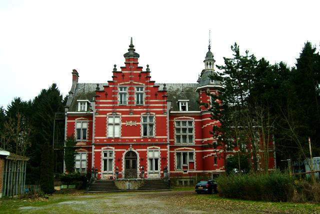 Chateau La Motte