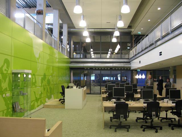 Open leercentrum ROC Friese Poort Emmeloord