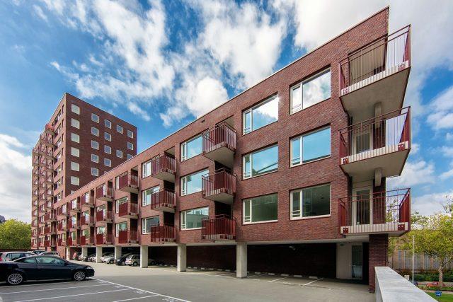 De Wielslag senior appartementen