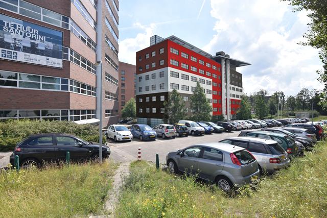Architectenbureau Den Haag : Transformatie kantoor naar woningen architectenbureau den haag
