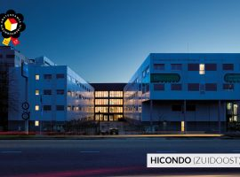 HiCondo Amsterdamse Nieuwbouwprijs 2017